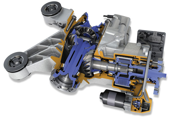 The Importance Of Automatic Transmission Service (Haldex)